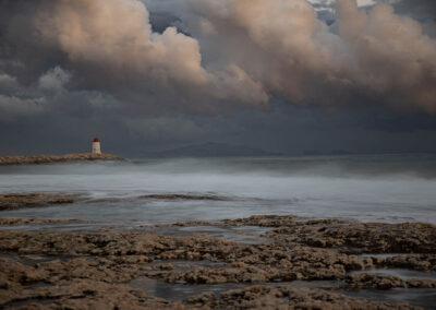 Sea phare